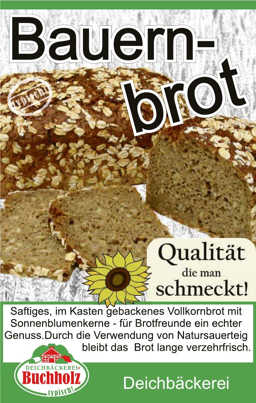Deichbäckerei Buchholz