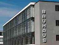 oto: Bauhaus in Dessau/DPA