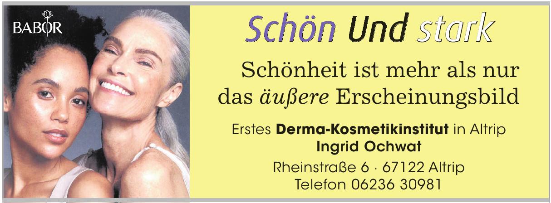 Derma-Kosmetikinstitut