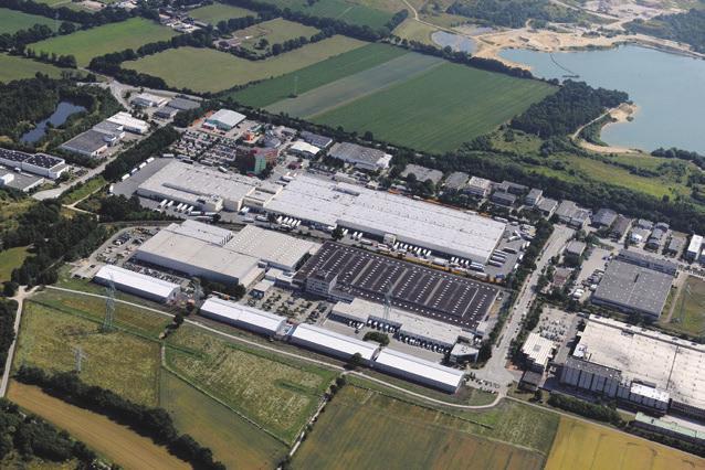 Norderstedt: Bis ins kleinste Teil VW  Image 2