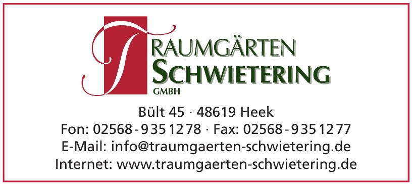 Traumgärten Schwietering GmbH