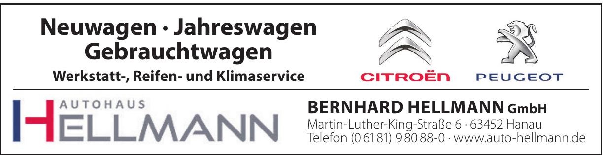 Bernhard Hellmann GmbH