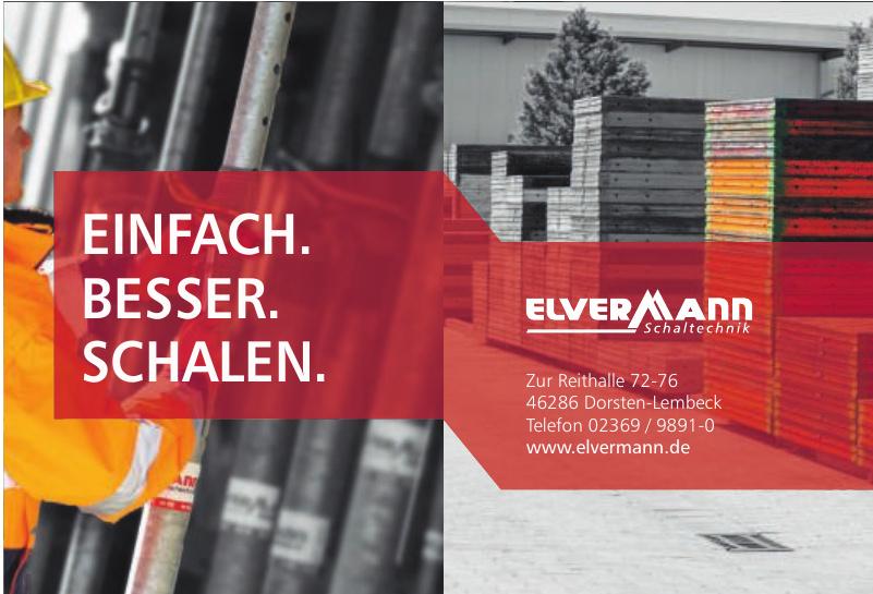 Elvermann