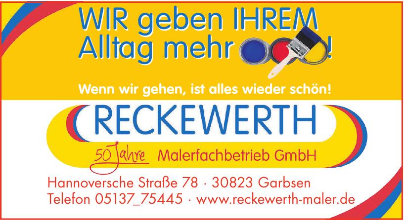 Reckewerth Malerfachbetrieb GmbH