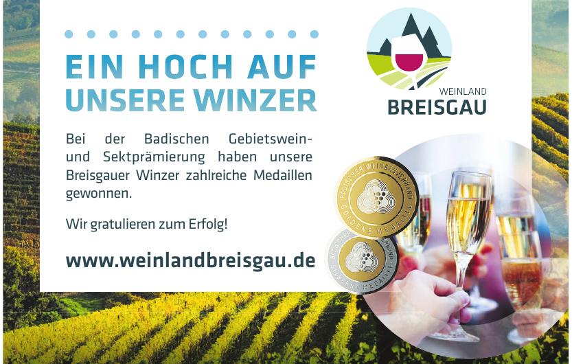 Weinlad Breisgau