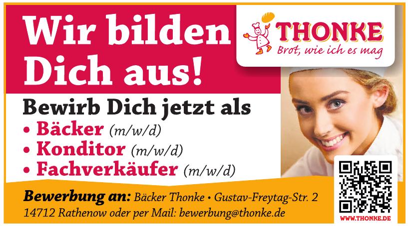 Thonke GmbH