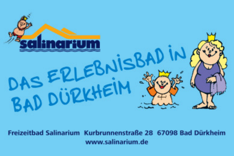 Freizeitbad Salinarium