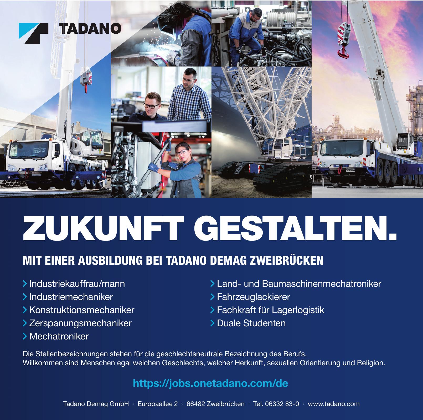 Tadano Demag GmbH