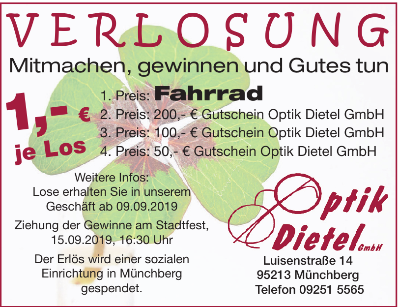 Optik Dietel GmbH
