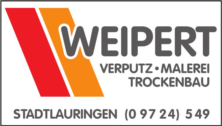 Weipert