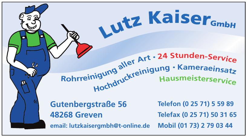 Lutz Kaiser GmbH