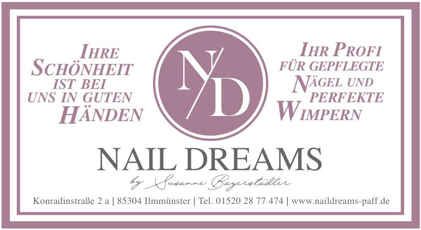 Nail Dreams