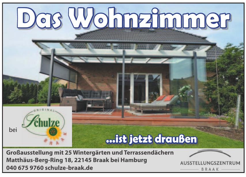 Ausstellungszentrum Braak