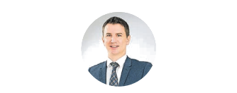 Patrick Bossard, LL.M., dipl. Steuerexperte, Leiter Steuern bei AWB Beratungen AG