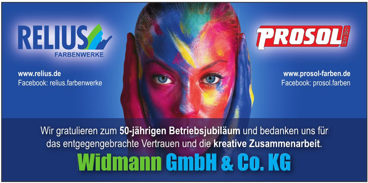 Relius Farbenwerke GmbH