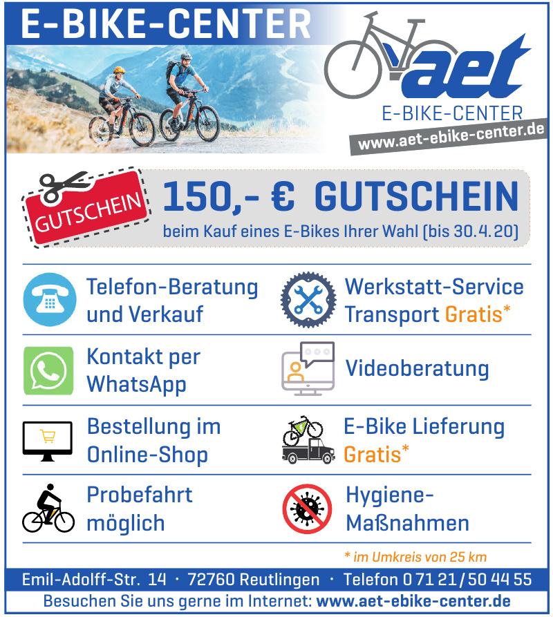 aek E-Bike-Center