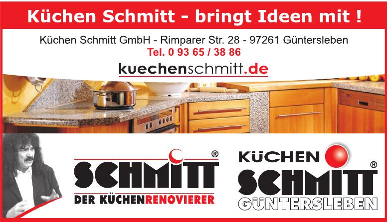 Küchen Schmitt GmbH