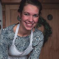 Theresa Baumgärtner<br>Theresa's Küche