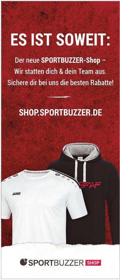 Sportbuzzer Shop