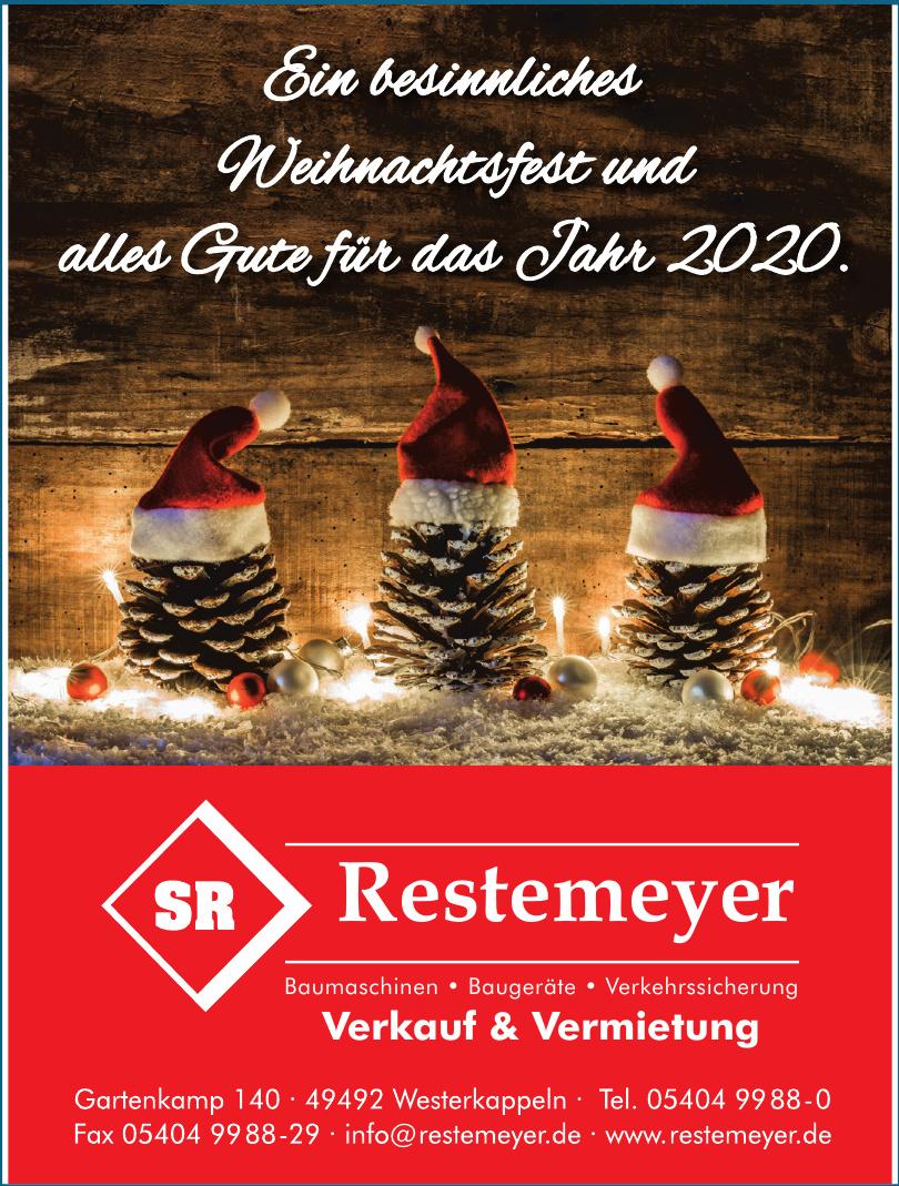 Restemeyer GmbH