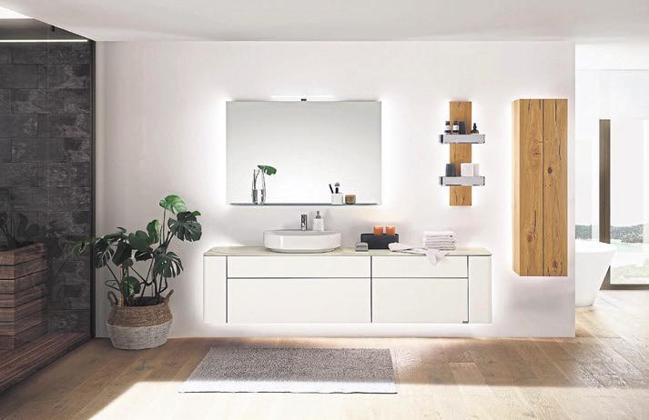 Wohlfühlmöbel, Garten-Trends und moderne Küche Image 5
