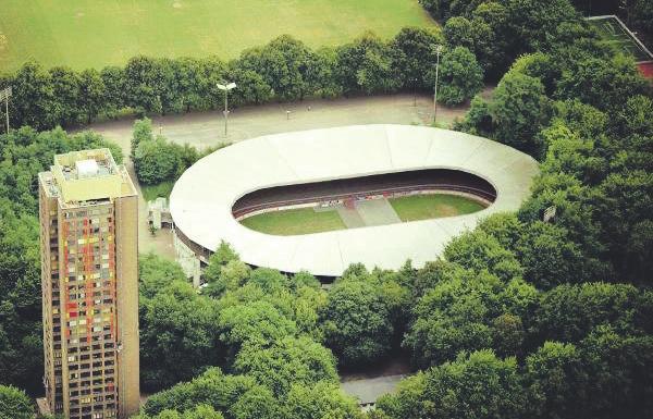 Die Modernisierung des Komplexes wird etwa 60 Millionen Euro kosten. Bild: xpicture-alliance/ZB