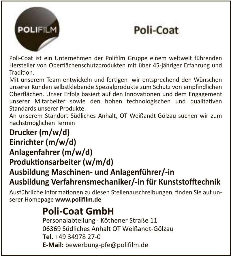 Poli-Coat GmbH