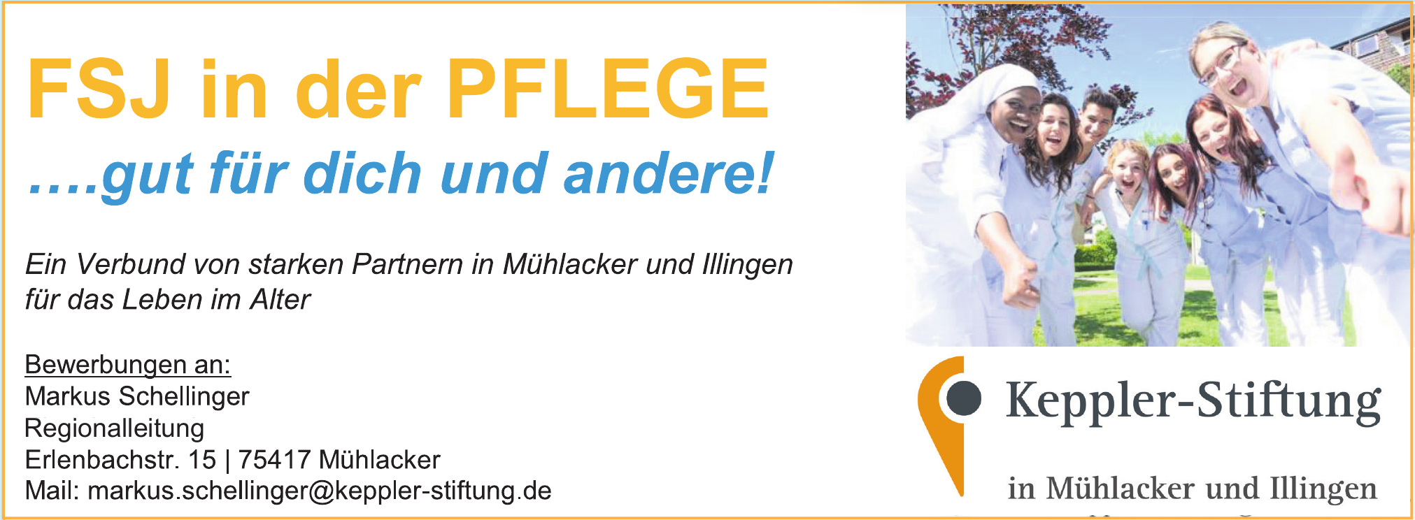 Keppler-Stiftung