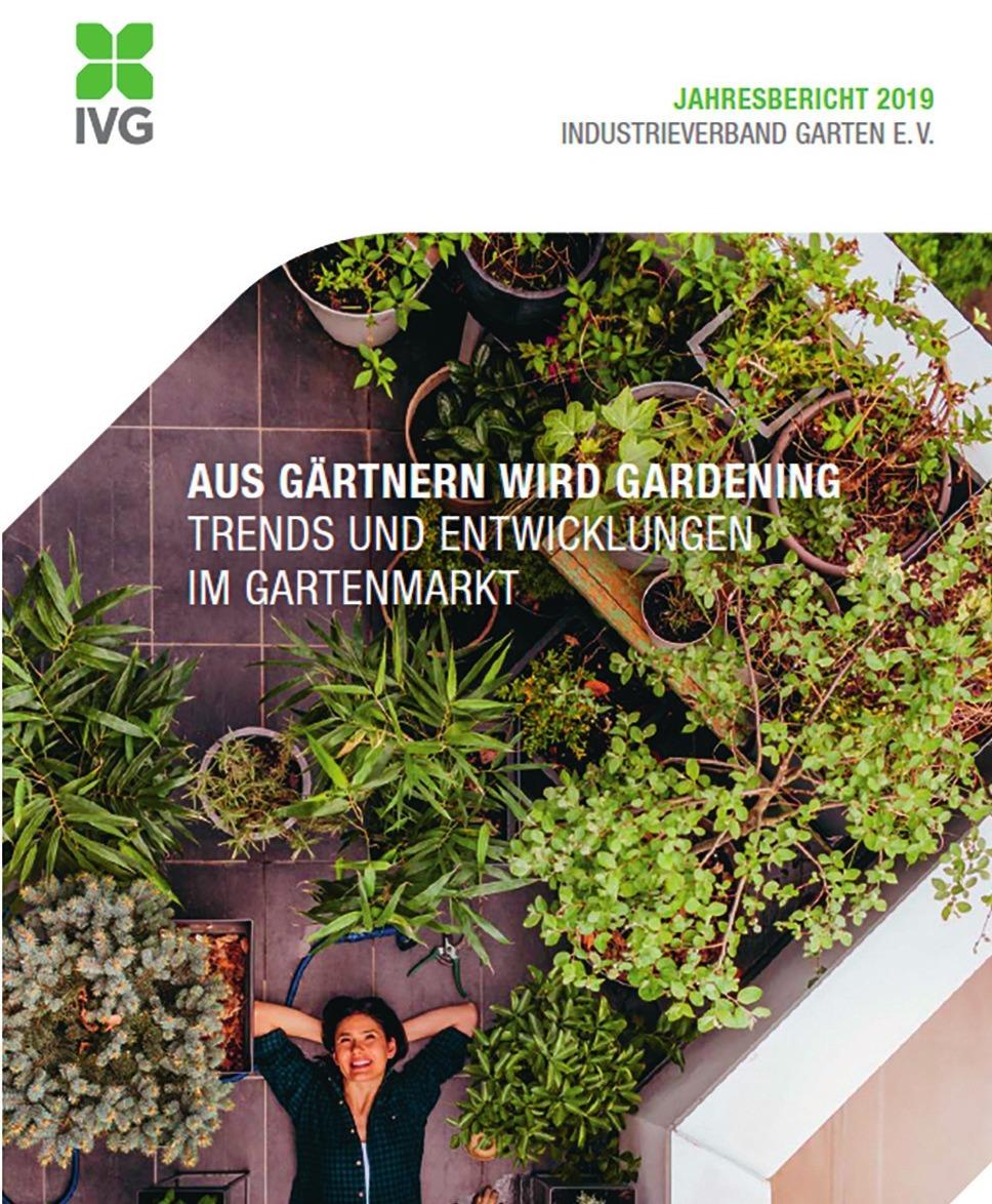 IVG Jahresbericht 2019. Foto: IVG