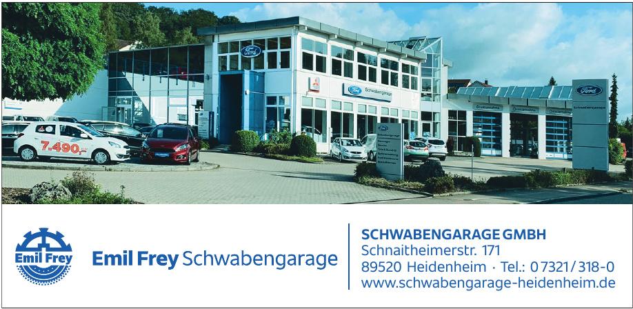 Schwabengarage GmbH