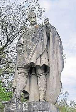 3 König Konrad I Foto: Heinz Mengel
