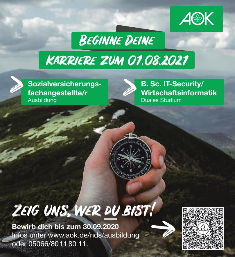 AOK-Bundesverband GbR