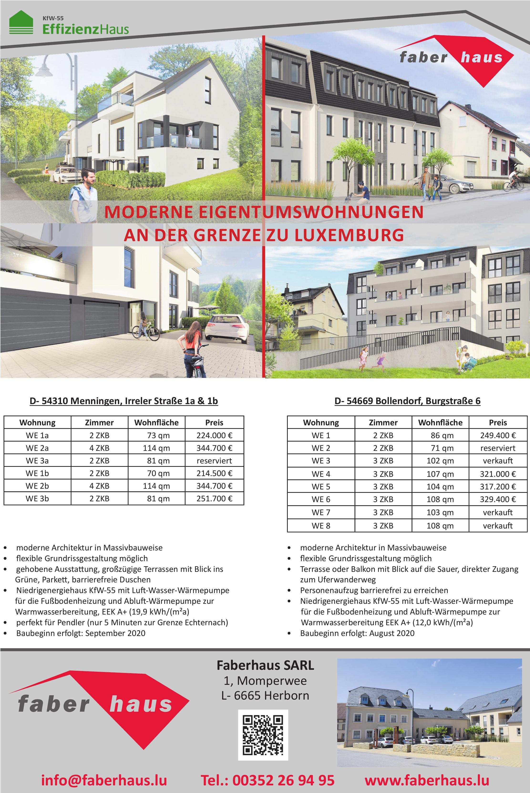 Faberhaus Sarl