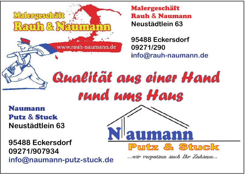 Naumann Putz & Stuck
