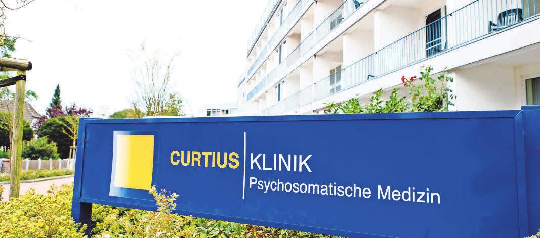 Die Curtius Klinik sucht Ärzte und Pflegekräfte. Foto: Frank Molter