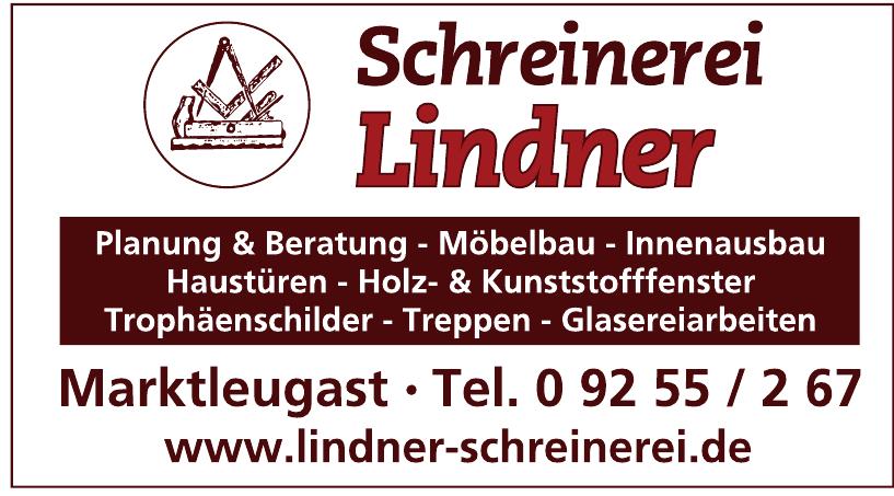Schreinerei Lindner