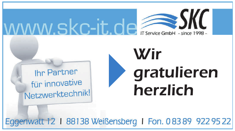 SKC IT Service GmbH