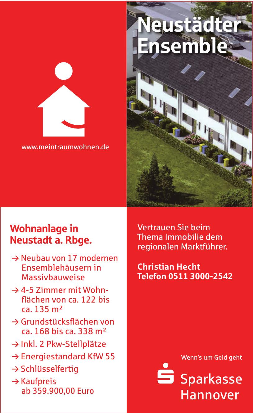 Sparkasse Hannover