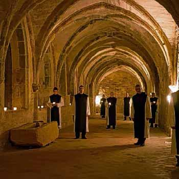 Ein singendes, klingendes Kloster Image 1