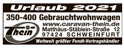 Caravan Thein GmbH