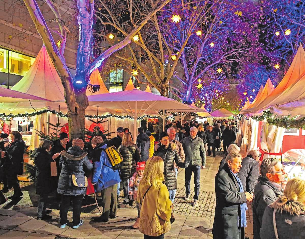 Der besondere WeihnachtsMarkt