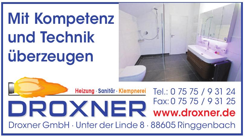 Droxner GmbH
