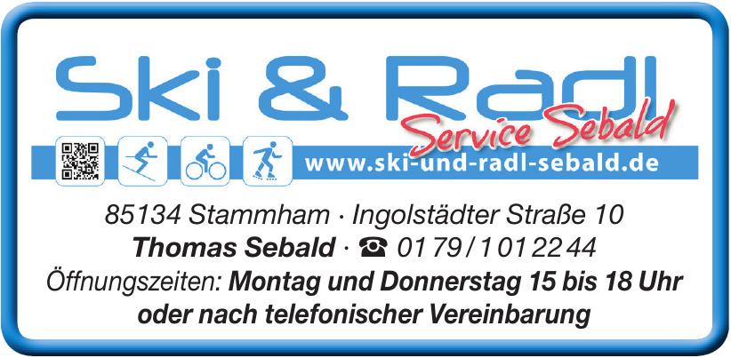 Ski und Radl Sebald