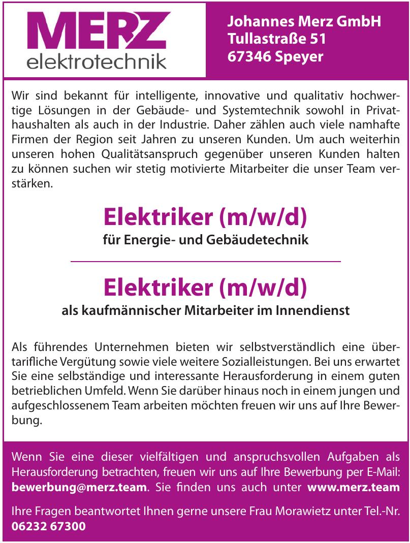 Johannes Merz GmbH