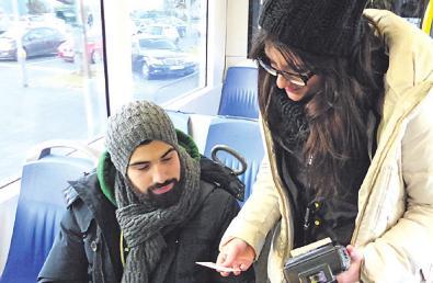 Knapp 286 Millionen Menschen waren 2019 mit Bus und Bahn unterwegs Image 3