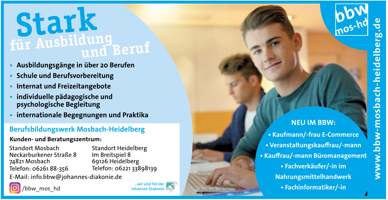 Berufsbildungswerkmosbach-Heidelberg