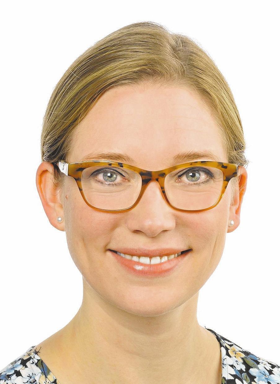 Dr. Marthe Scheer