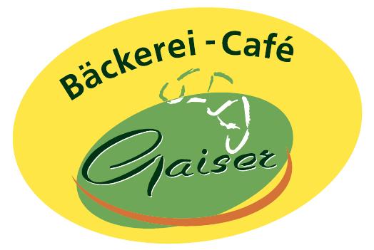Bäckerei - Café Gaiser