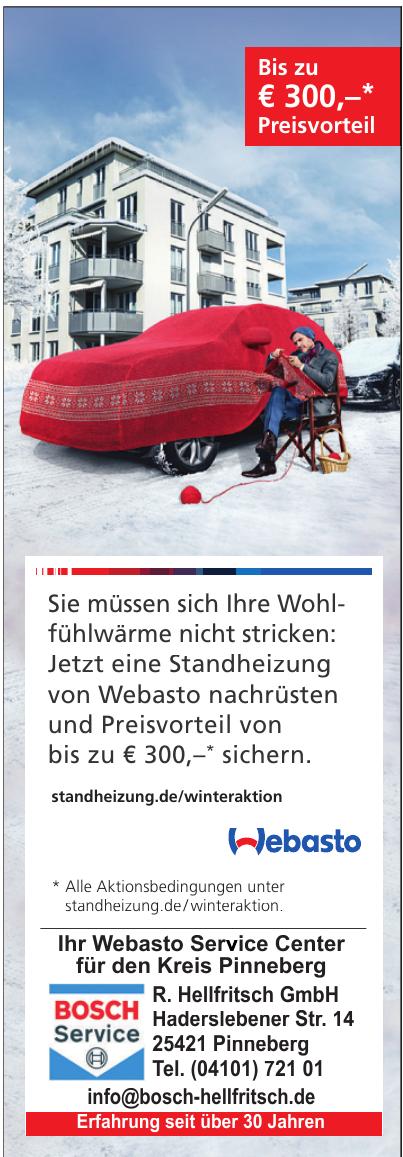 R. Hellfritsch GmbH