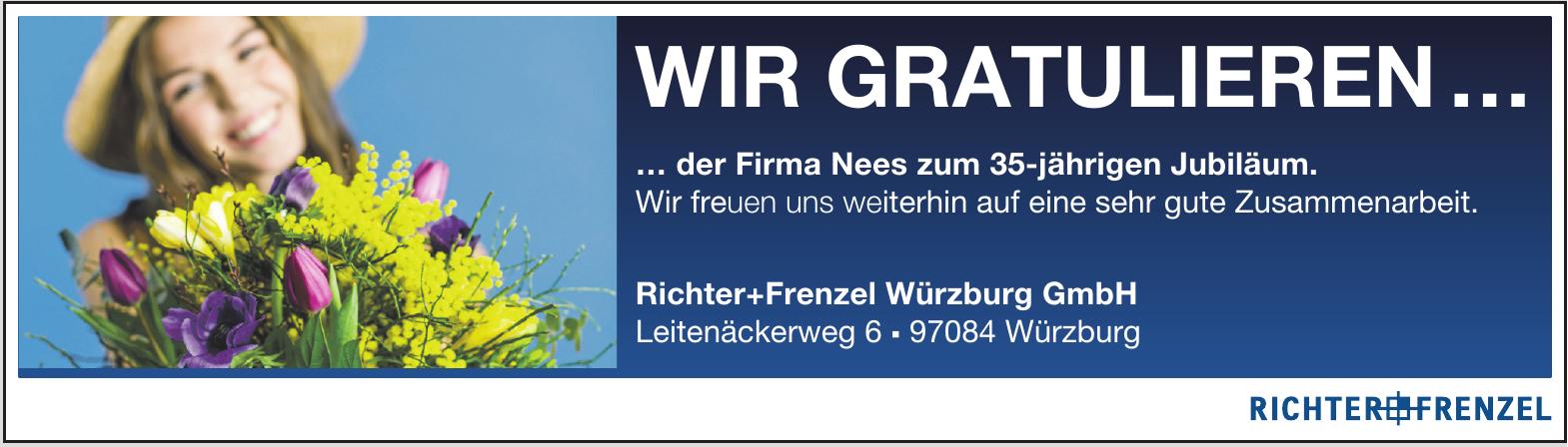 Richter+Frenzel Würzburg GmbH